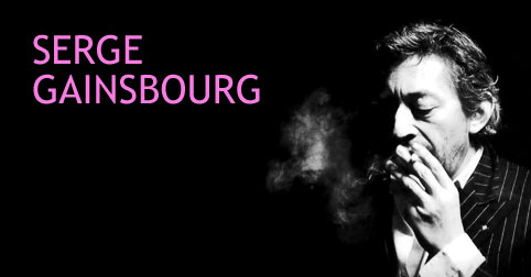 Video Serge Gainsbourg