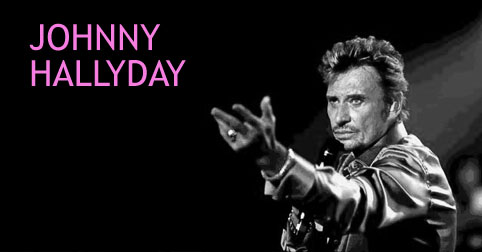Video Johnny Hallyday